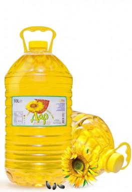 Vegetable oil Dar 10L